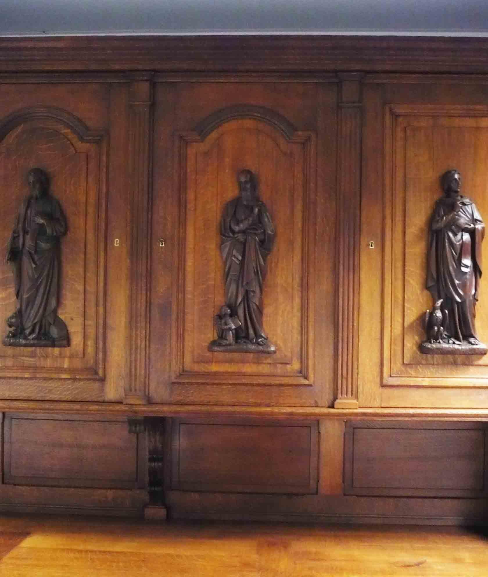 eb niste d art restaurateur de meubles et de mobilier liturgiques pour l art sacr atelier. Black Bedroom Furniture Sets. Home Design Ideas