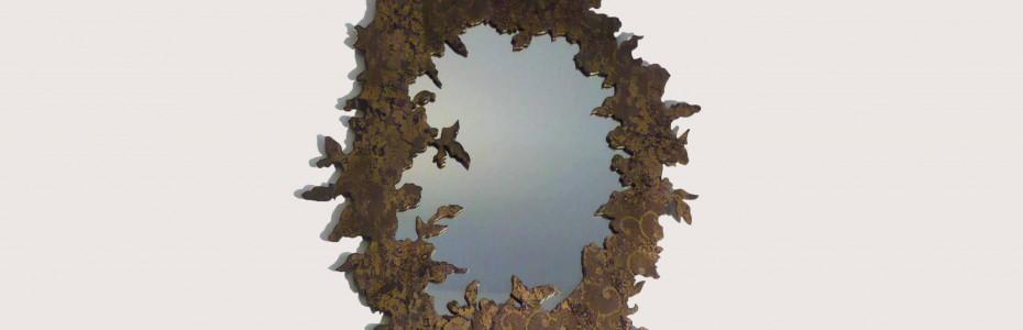 Miroir Absence