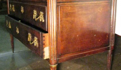 Commode Charles Krier