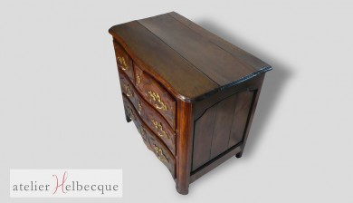 Commode estampillée Birclet