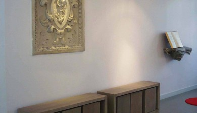 Sièges de chapelle
