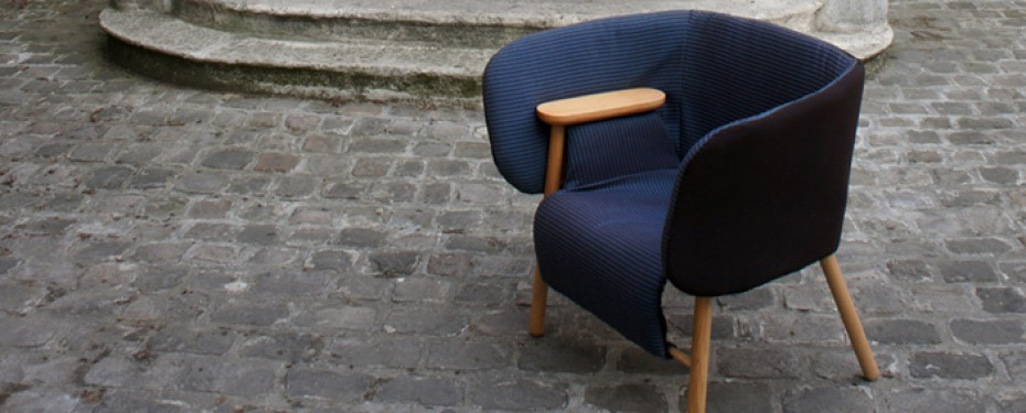 Fauteuil Marie-Louise