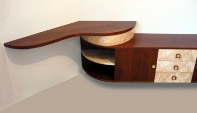 Commode Coiffeuse