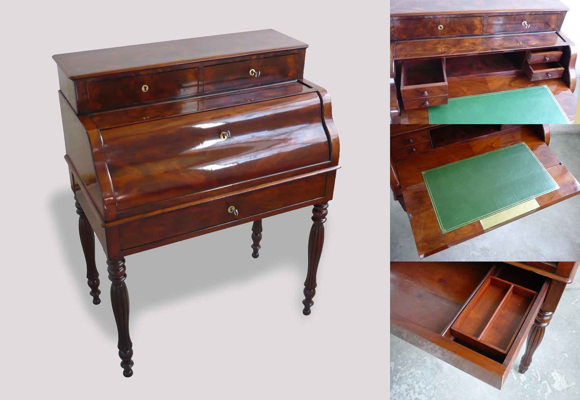 Louis philippe portfolio tag atelier helbecque 94 ile - Bureau de placement restauration paris ...