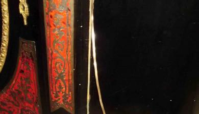 meuble d'appui Napoléons III - filet décolé