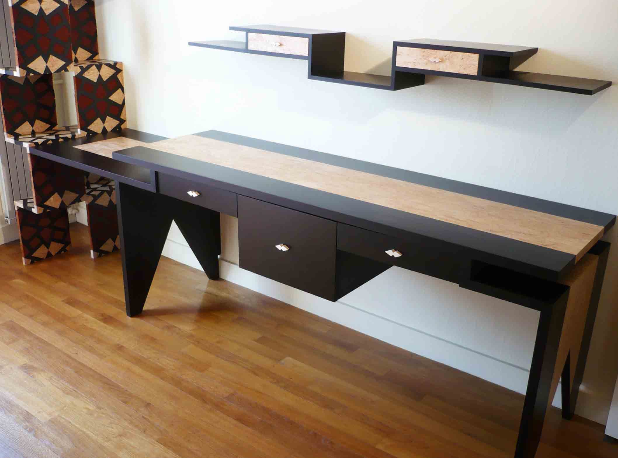 sur mesure atelier helbecque 94 ile de france paris. Black Bedroom Furniture Sets. Home Design Ideas