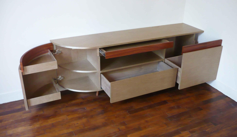 B niste cr ateur fabricant de mobilier contemporain sur - Magasins de meubles ile de france ...