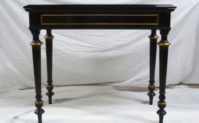 table à jeux Napoléon III