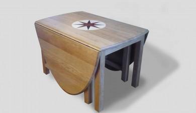 table à manger pliante