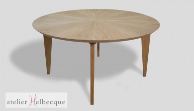 table basse Convention